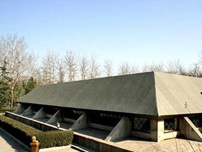 北京大葆台西汉墓博物馆(图)